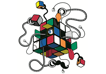 Why Rubik's - Rubik Promotions Inc