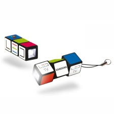 Promotional Rubik's Flashlight | Rubik's Promotions